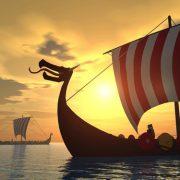 viking kassen