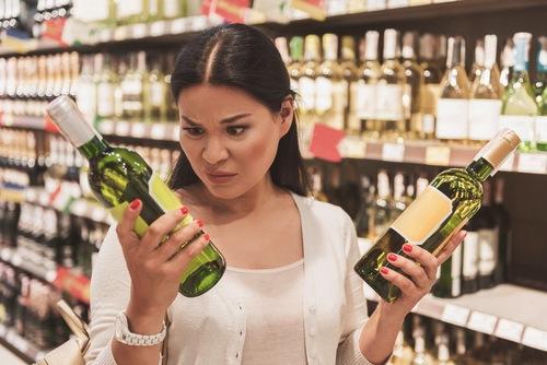 Ved du hvilken vin du skal vælge?