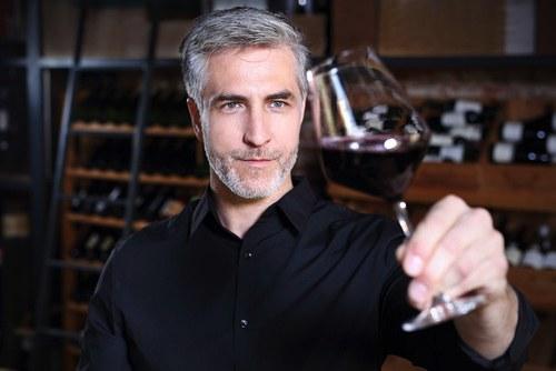 Vin ekspert